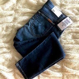 Joes Vixen Ankle Sassy Skinny Jeans
